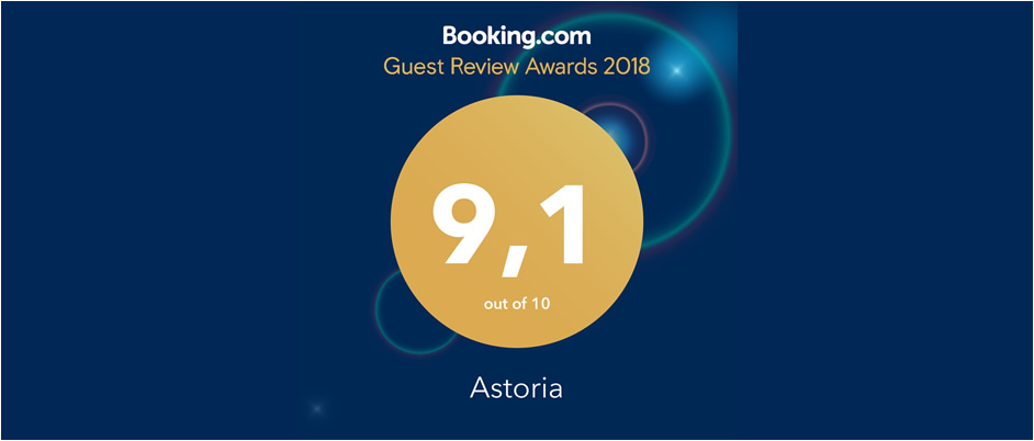 booking feedback